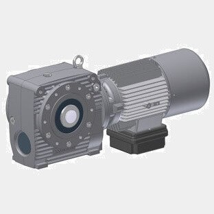 HIMMEL® Worm Gear Boxes